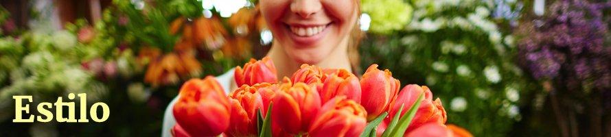 Fazendo as flores durarem mais