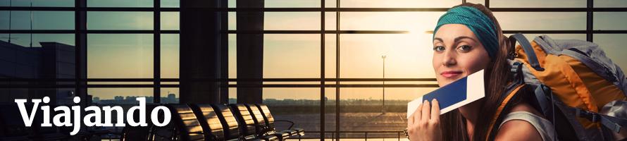 Evite gastos desnecessários no aeroporto