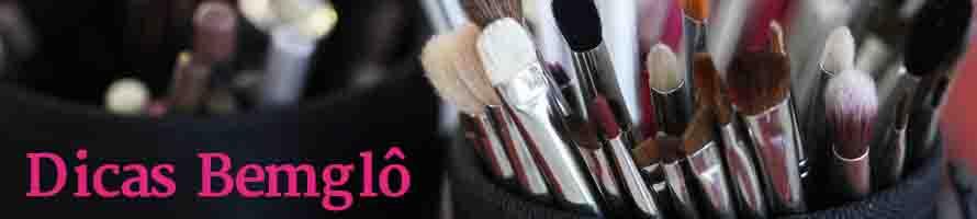 Conservando a maquiagem