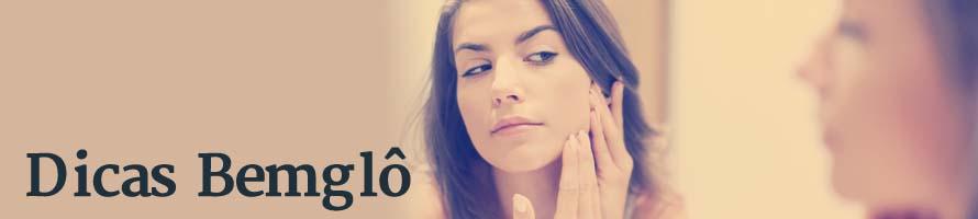Dicas para rejuvenescer a pele