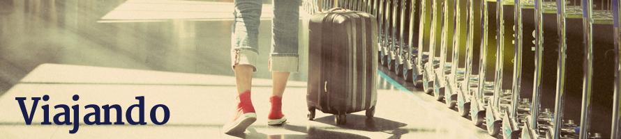 O que levar para o aeroporto?