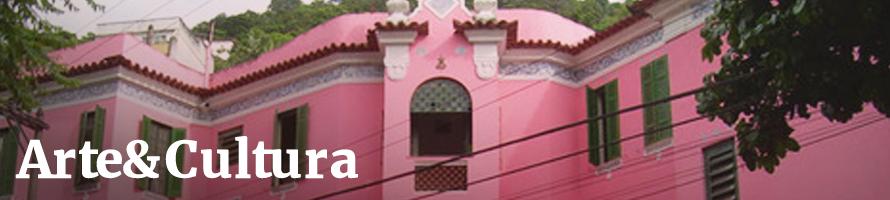 Feira Encanta Rio na Casa Rosa