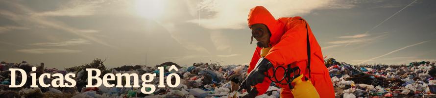 Fungo que se alimenta de plástico é descoberto na Amazônia