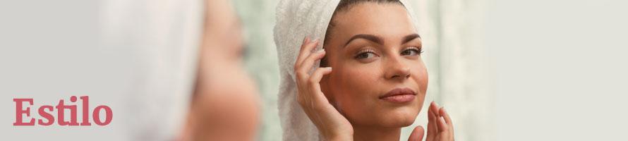 Hábitos que prejudicam a pele