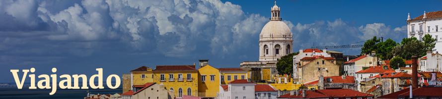 Lisboa a pé