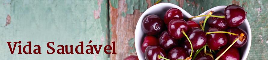 Os benefícios da cereja