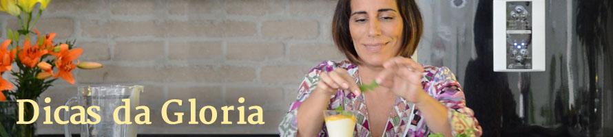 Dicas da Gloria – Gelatto de banana