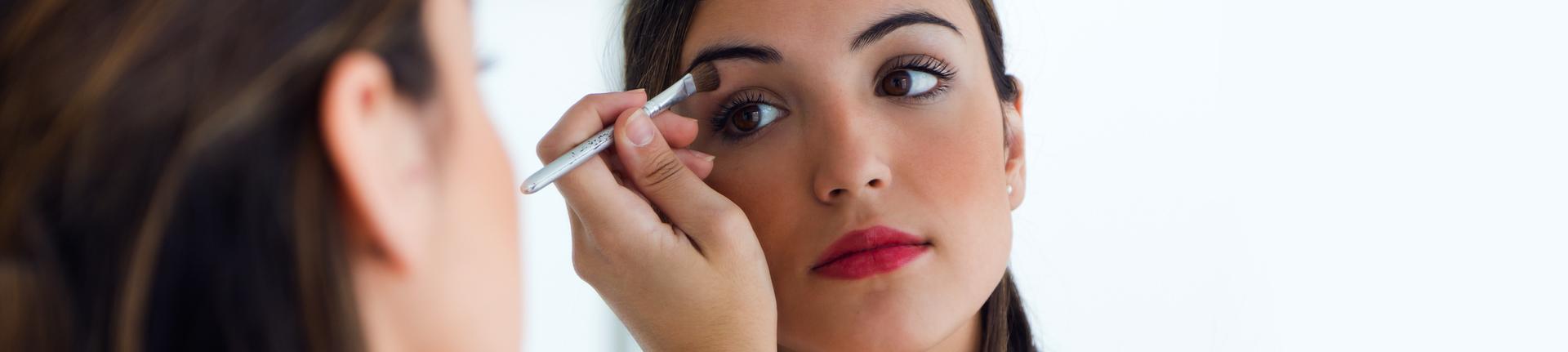 Maquiagem natural e simples: realce a beleza que você já tem!