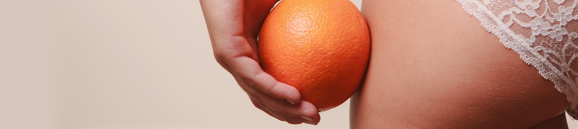 Celulite e alimentação