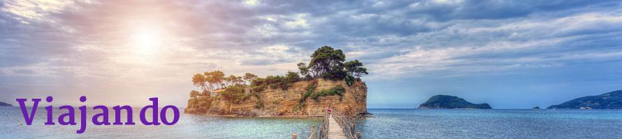 A magia da Grécia
