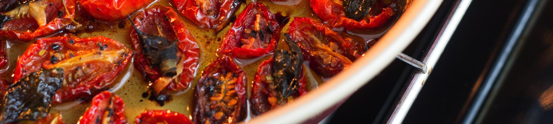 Confit de tomate
