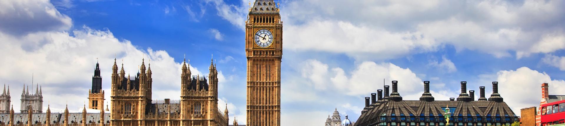 Relógios famosos ao redor do mundo