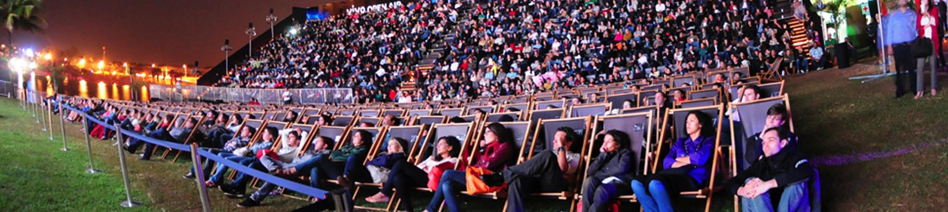 Festival Vivo Open Air em Recife