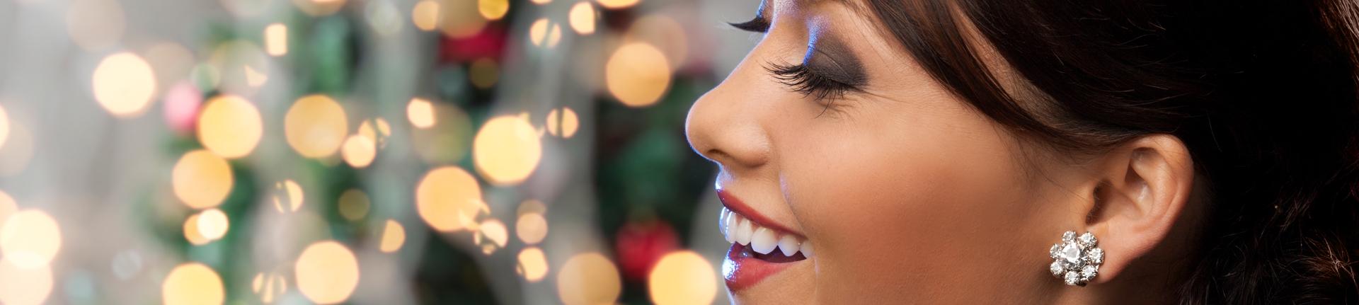 Maquiagem para o Réveillon: três sugestões para você arrasar