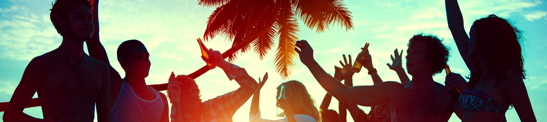 Verão, festas, calores e cuidados