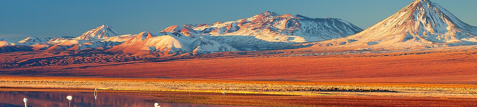 Desertos inacreditáveis para conhecer na próxima viagem