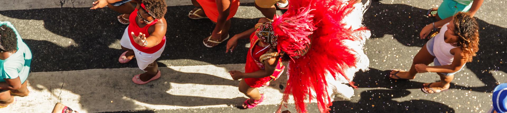Carnaval: dicas para curtir a folia das ruas