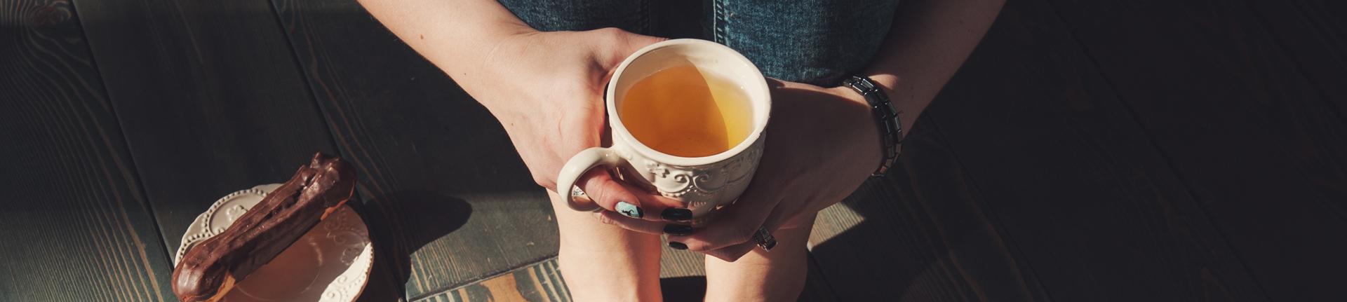 Dica Bemglô: chá para dormir bem