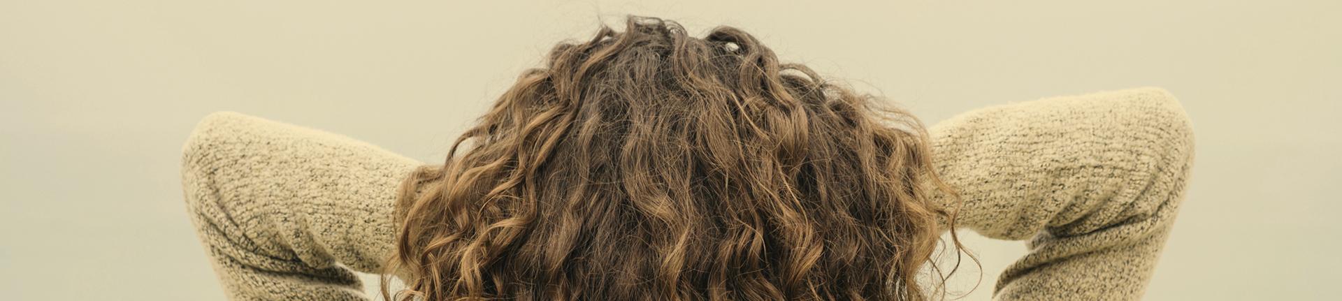 DIY Leave-in natural para o cabelo