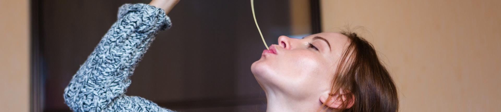 Hábitos que fazem você comer mais