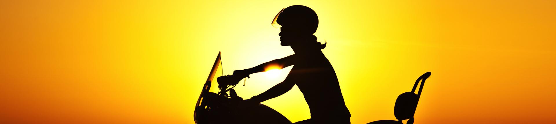 Viagem de moto: dicas do que levar