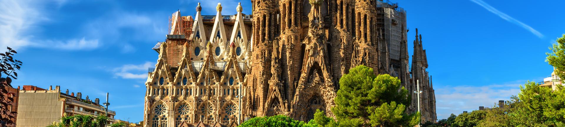 "Mostra ""Gaudí: Barcelona, 1900"""