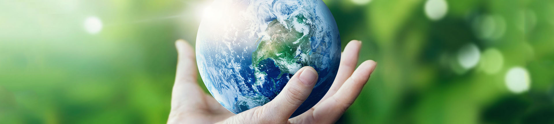 Mudança climática e sua relação com consumo sustentável
