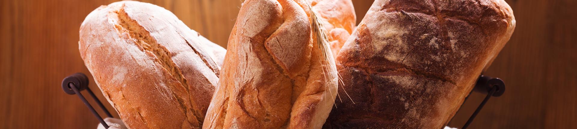 Pão caseiro sem lactose, para todos os gostos!