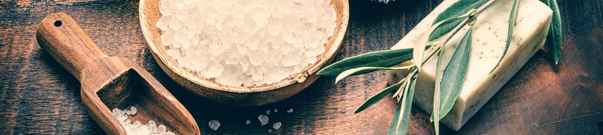 Farmácia caseira com produtos naturais: saiba o que ter em casa