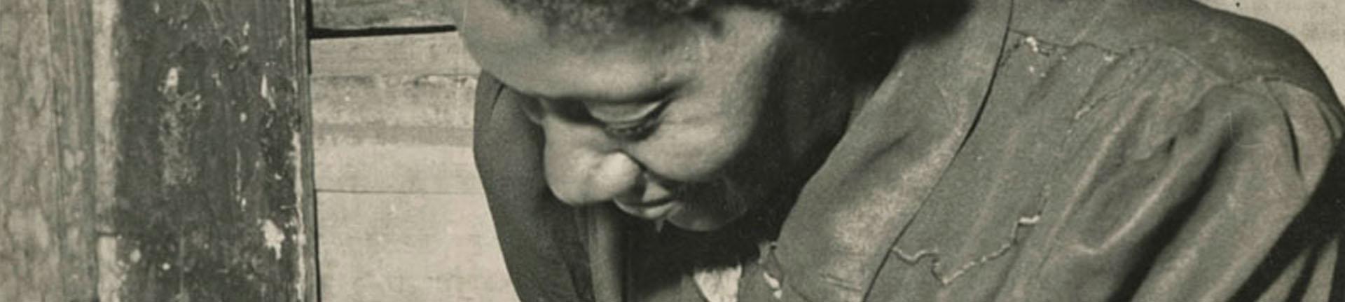 Diário de Bitita: conheça a empoderada escritora Carolina Maria de Jesus