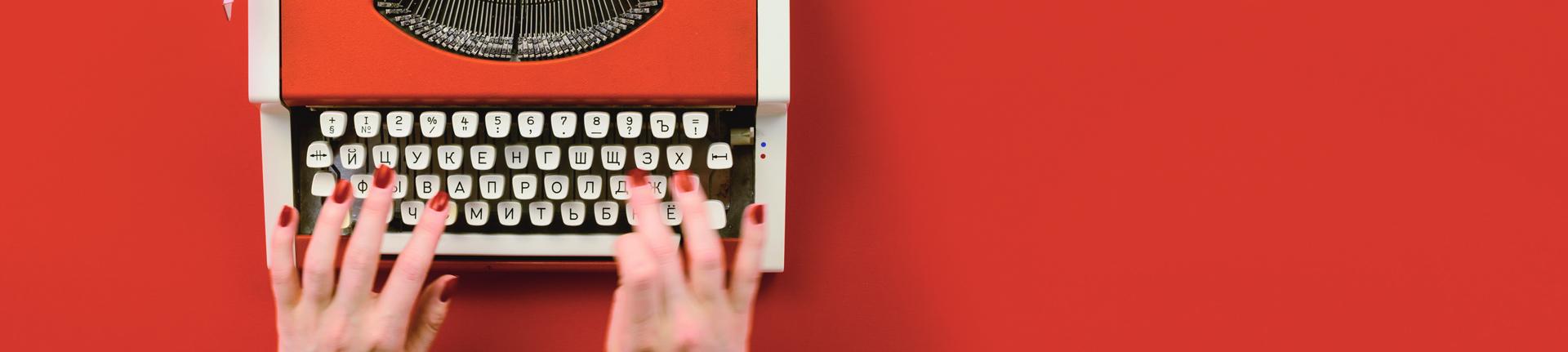 Imprensa: a presença de mulheres no jornalismo