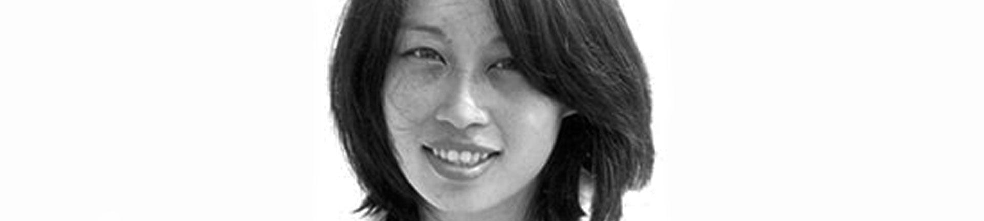 Projeto do Orelhão e a artista Chu Ming Silveira