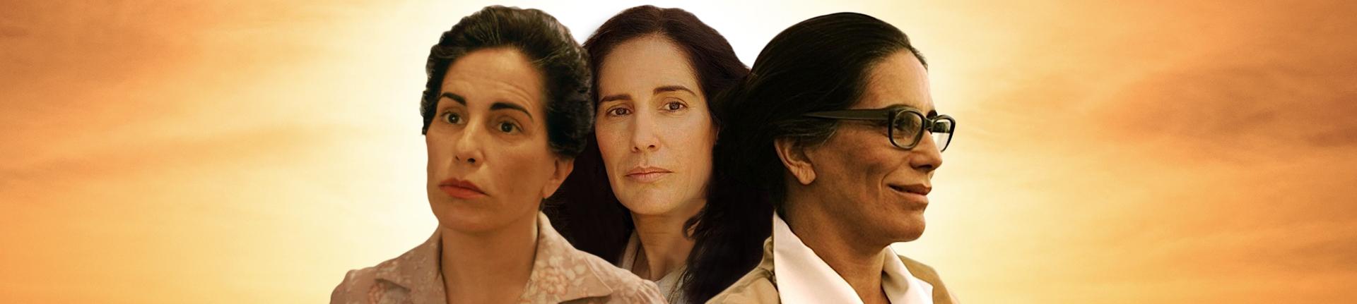 Mulheres históricas – Uma homenagem às mulheres do Brasil