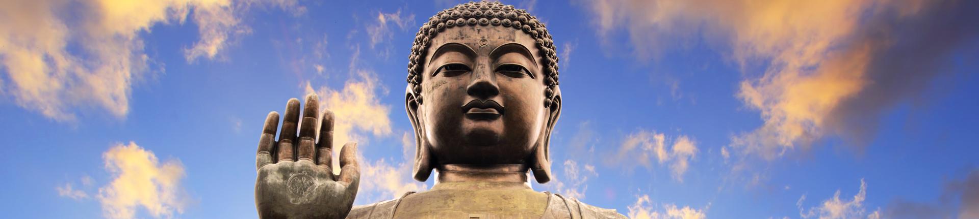Budismo e Sidarta Gautama: a busca pela felicidade e libertação