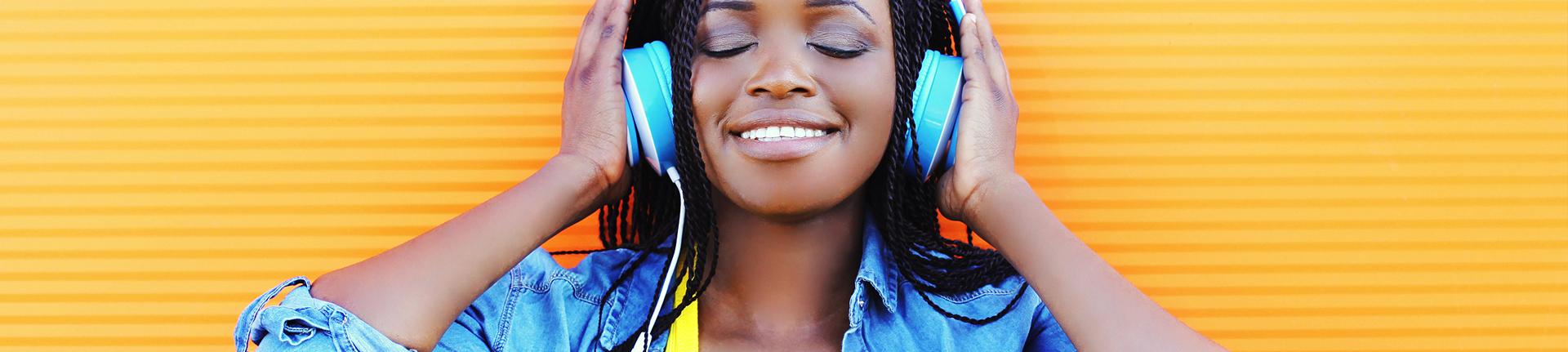Musicoterapia: a música como um mantra para o corpo