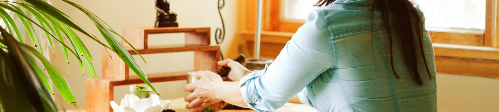 Feng Shui melhorando a energia da casa