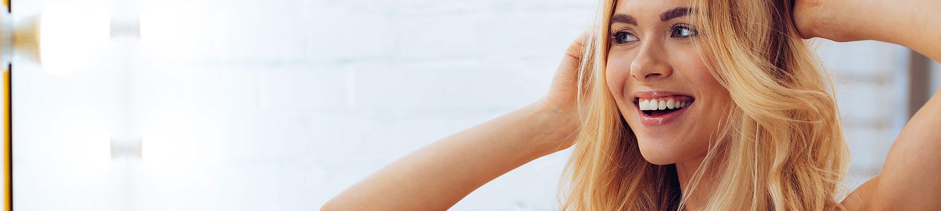 Como clarear o cabelo de maneira natural e saudável