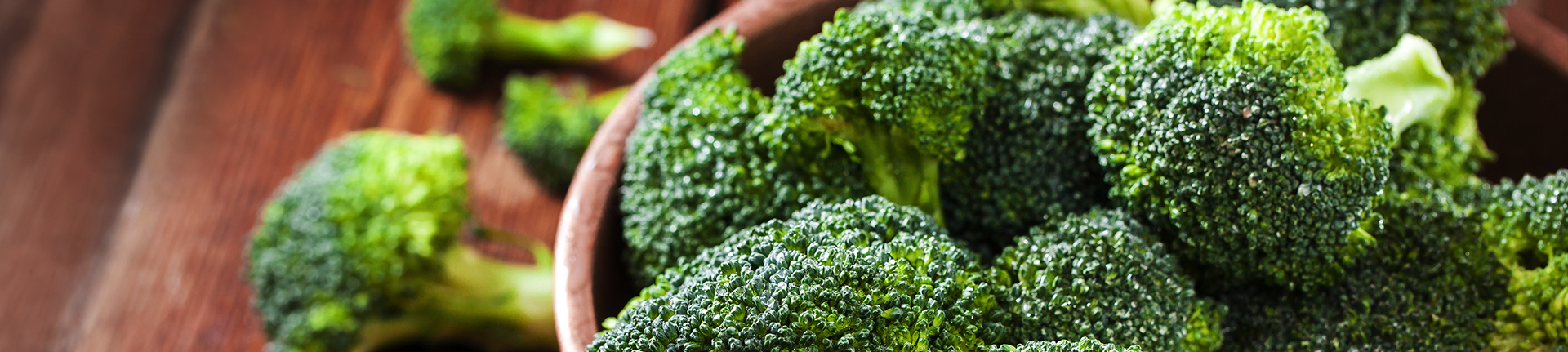 Suflê de brócolis para uma refeição leve e nutritiva