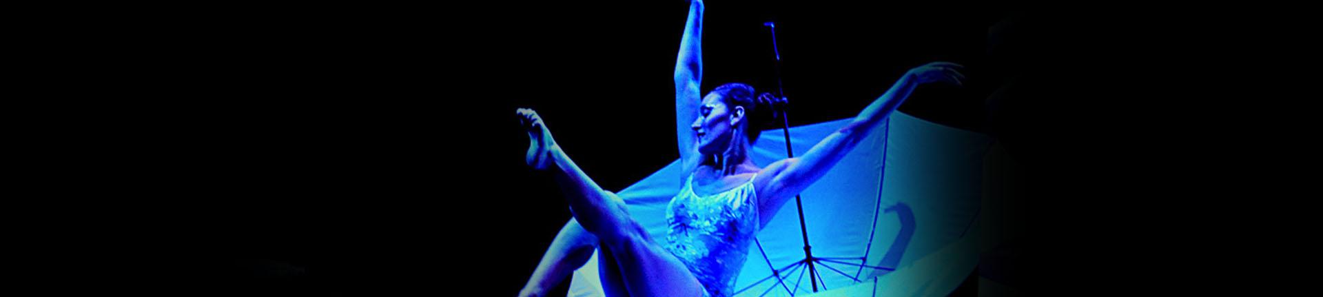 Teatro Municipal do RJ apresenta: MOMIX Forever