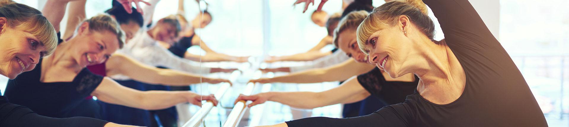 Ballet adulto: reavivando a paixão da população pela dança