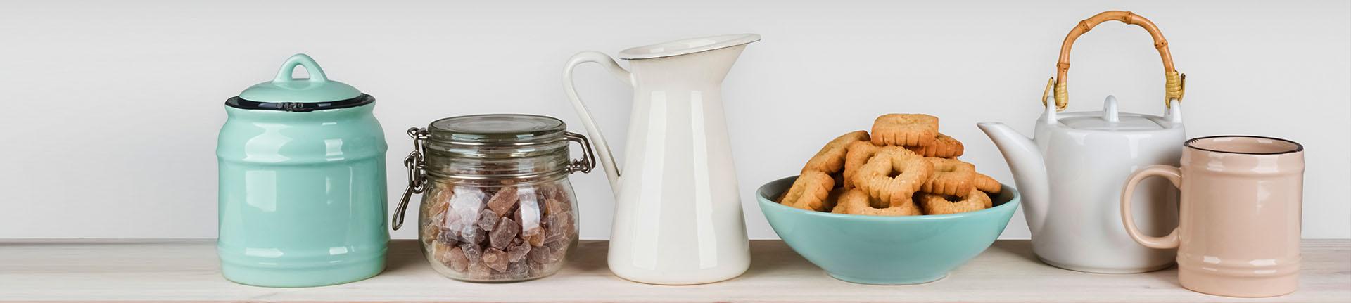 Plástico na cozinha: dicas para eliminar esse mal