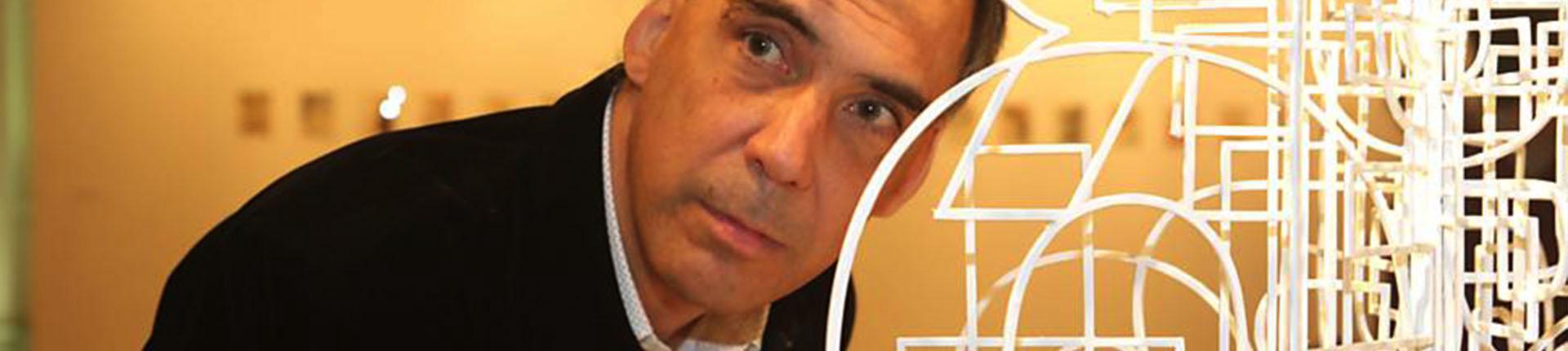 Arnaldo Antunes: show e exposição em Fortaleza