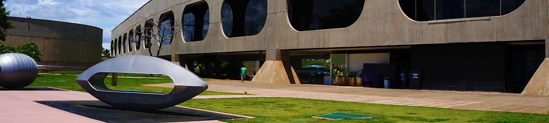 CCBB Brasília e seu programa educativo de outubro