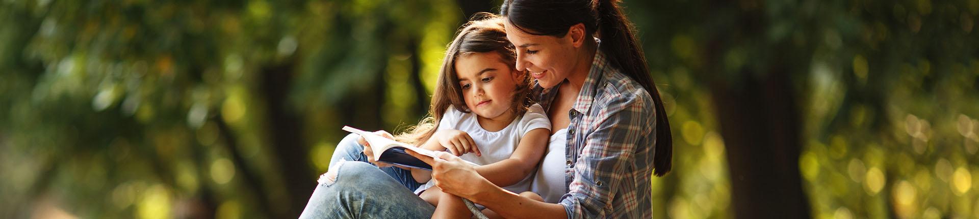 Crianças e leitura: como despertar o interesse pela leitura