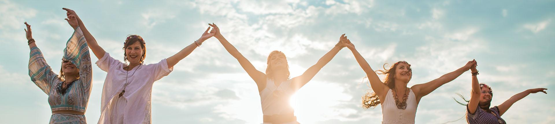 Inteligência espiritual: a chave de uma vida harmoniosa