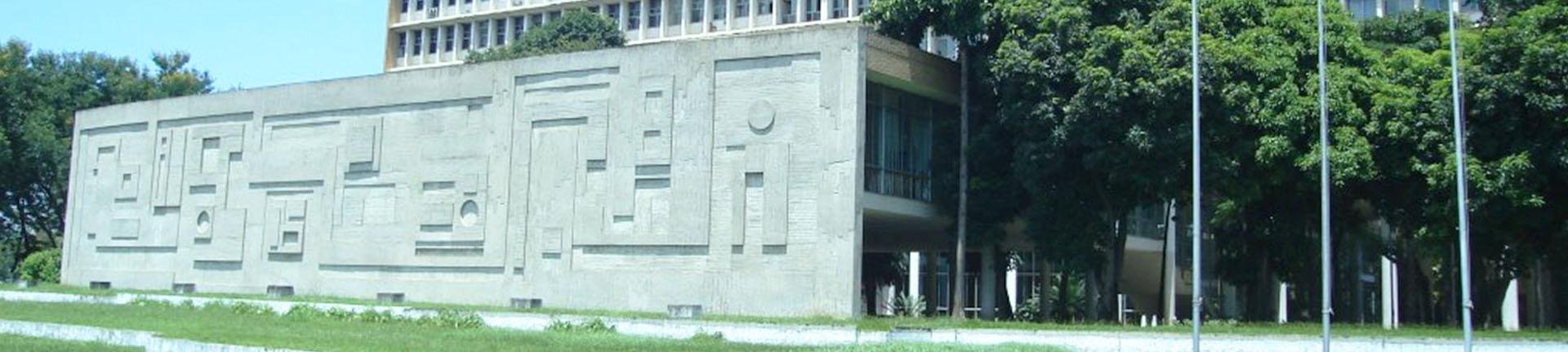 Escola de belas artes da UFRJ comemora seus 200 anos