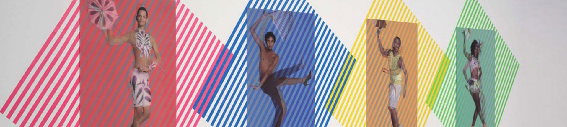 Programa Sala de Encontro no Museu de Arte do Rio