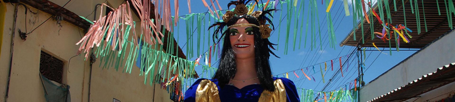 Carnaval em Olinda e o respeito à mulher: não é não!