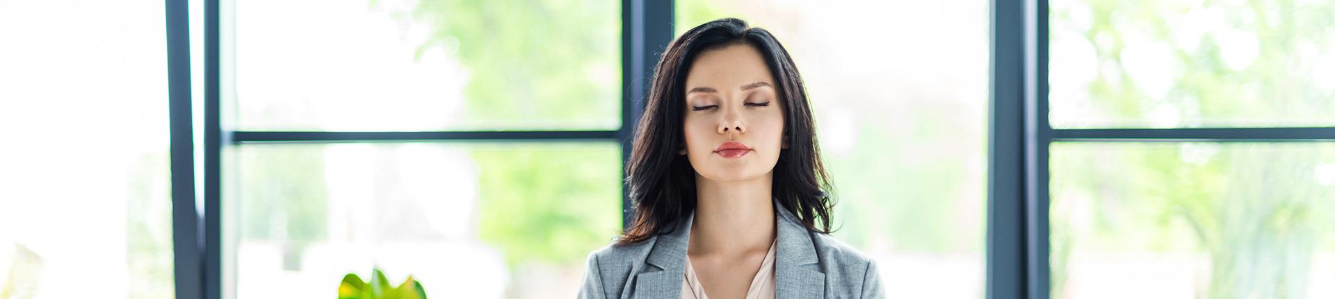 Mindfulness: atenção plena no aqui e agora