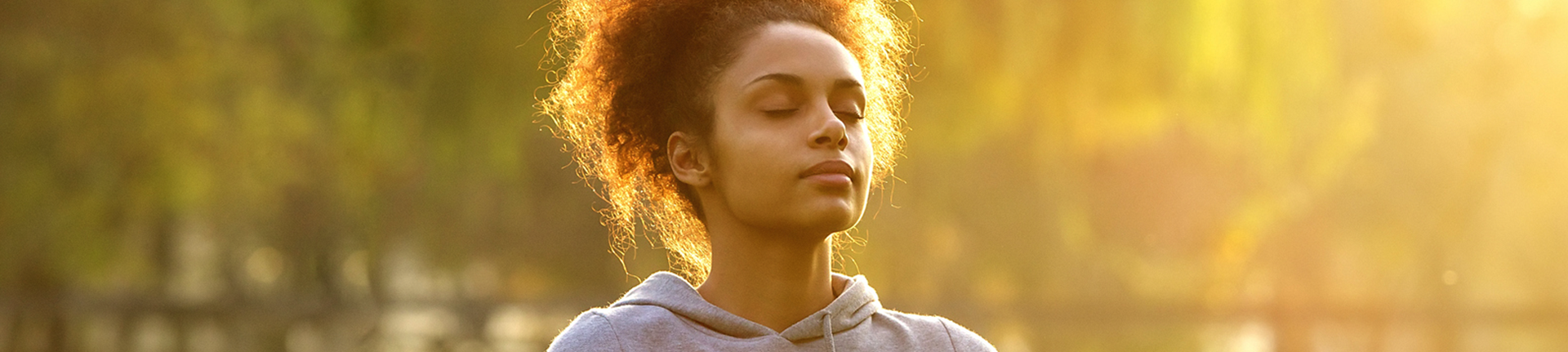 Exercícios de respiração para aliviar o estresse